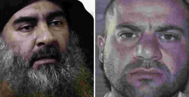 The Assyrian or the Antichrist: ISIS Caliph Abdullah Qardash, 666