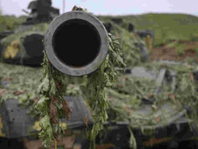 Armenia mobilises for large scale war, after heavy clashes with Azerbaijan