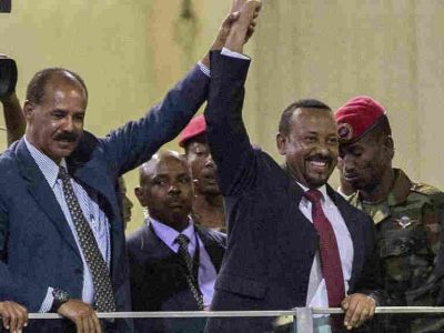 Ethiopia's Oromo PM wages war against Tigray, the descendants of Queen Sheba