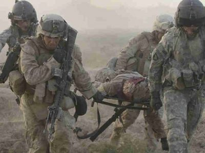 US intelligence claims China is trying to pay Afghans to attack US soldiers