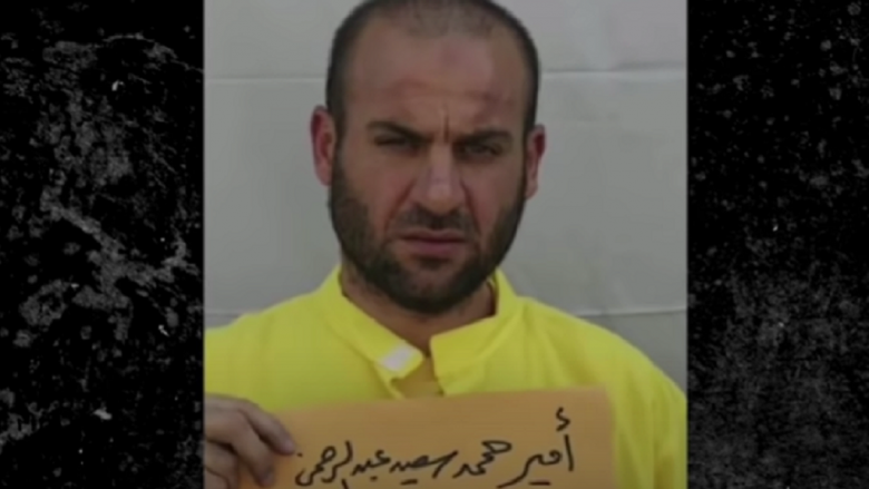 Jihadists in detention confirm, the new leader of the Islamic State is Abdullah Qardash