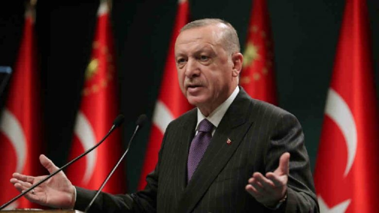 Erdogan wants a new administration for Jerusalem, one that involves the Turkish military