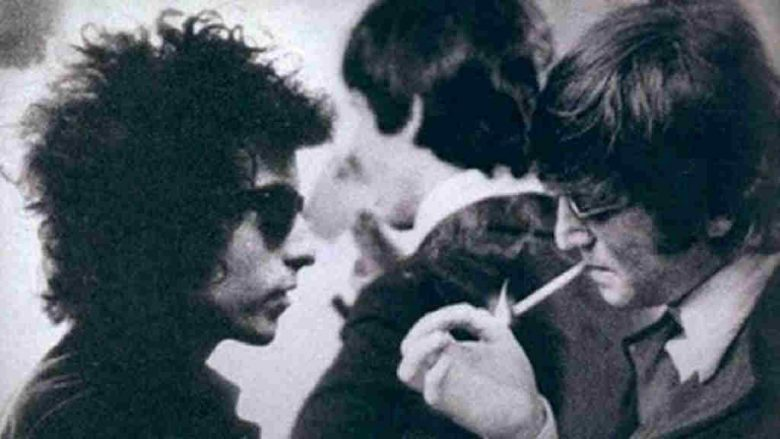 """Bob Dylan's song """"All Along the Watchtower"""" speaks of Mystery Babylon, confusion, and princes"""