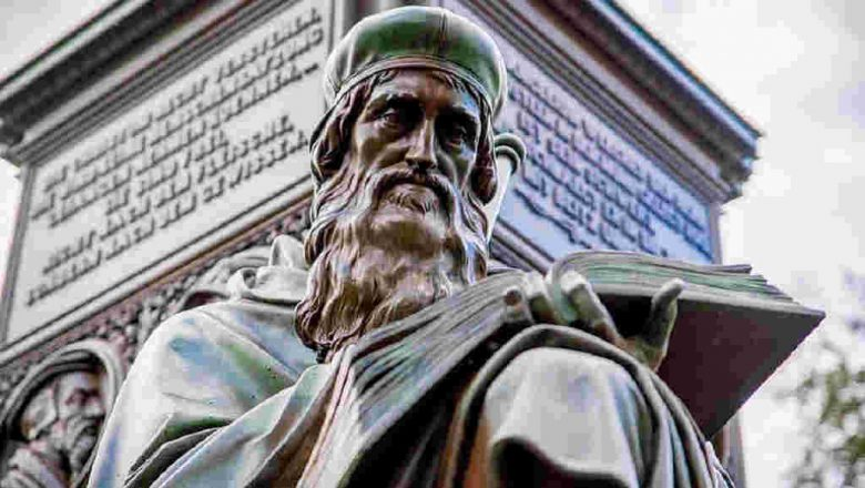 John Wycliffe and the Protestant Reformation