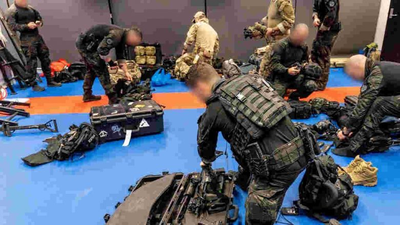 """AFP's """"Operation Ironside"""" dealt real damage to drug trafficking into Australia"""