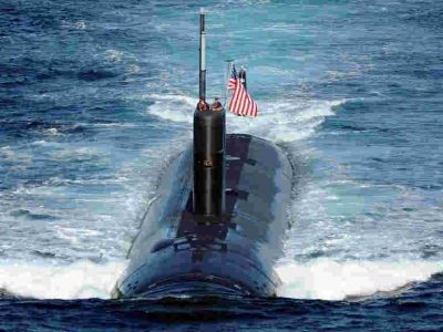 China warns, AUKUS could make Australia a target for a nuclear strike